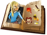 Книжные истории: В поисках слов