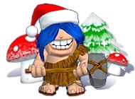 Грибоед: Рождественские приключения