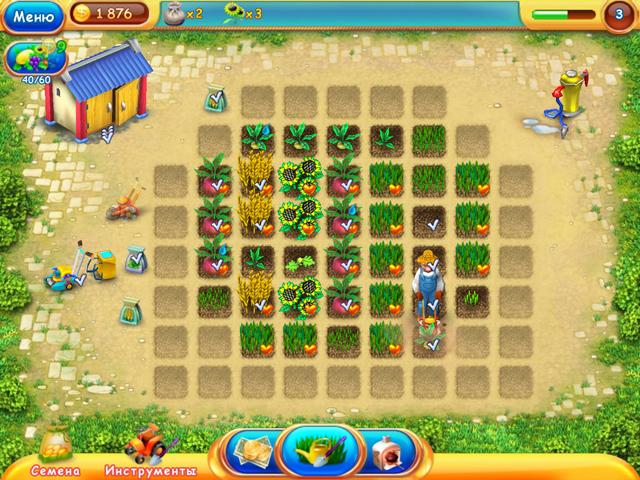 Скачать Игра Чудесная Ферма img-1