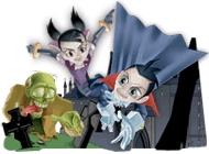 Дети Дракулы