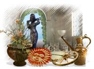 Утерянная гробница Ирода