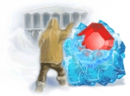 Тайны древних льдов