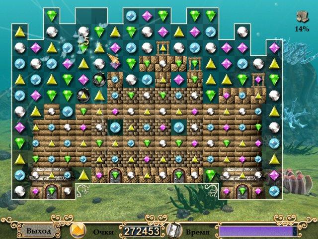 Скачать игру сокровища атлантиды бесплатно на компьютер