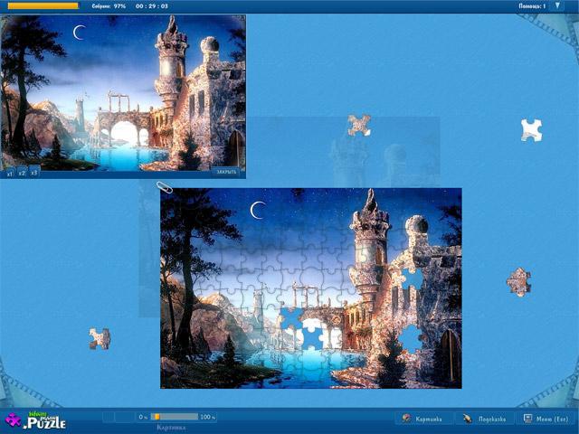 игра пазлы скачать бесплатно на компьютер игра - фото 2