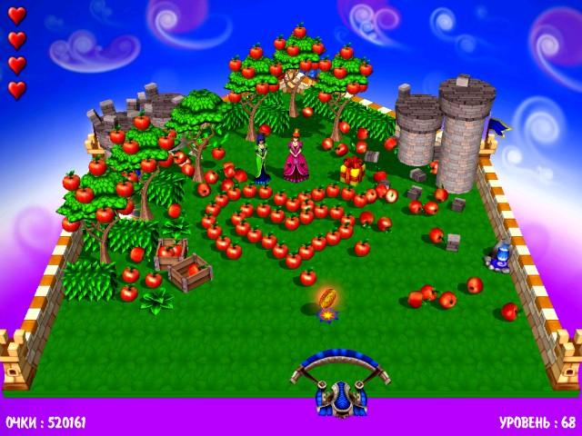 Увеличить Время В Игре Волшебные Пузыри И Кряк