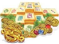 Маджонг: Золото майя