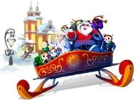 Маша: Рождественская сказка