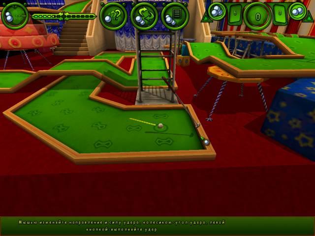 Игра в гольф на компьютере скачать :: maifoxbirdroot