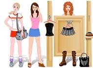 Стильные девчонки