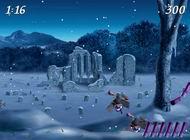 Морхухн: Снежный десант