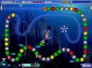 Сприлл: Подводное приключение