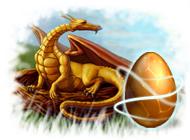 Дневник странника: История о драконах